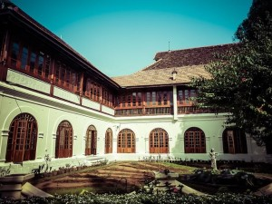 Hill Palace Museum Thripunithura