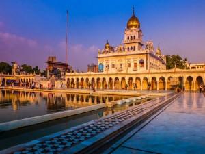 Well Known Gurudwaras In India