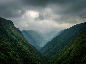 Must Visit Places In Meghalaya