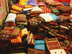 Best Shopping Destinations Of Ahmedabad