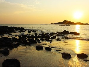 Best And Clean Beaches In India