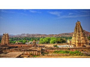 Most Visited Heritage Structures Of India