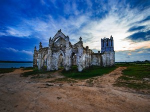 Amazing Unknown Historical Places In India