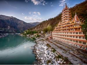 Must Visit Spiritual Destinations In India