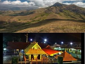 Adventure Pilgrimage From Anamudi To Sabarimala