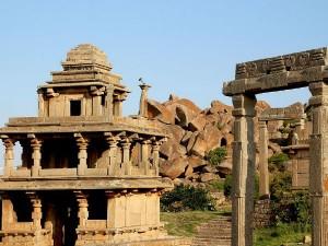 Major Attractions Of Chitradurga In Karnataka