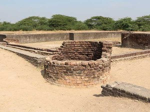 Lothal The Lost City Of The Indus Valley Civilisation Malayalam