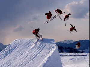 Auli The World Famous Skiing Destination In India