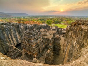 Unknown Things About Kailasanatha Temple Ellora