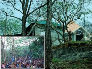 Let Us Pilgrimage Malayattoor In This Good Friday