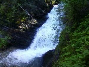 Offbeat Waterfalls Meghalaya