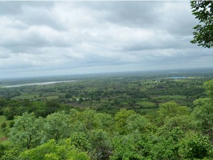 Ananthagiri Hills The Historical Place In Telangana