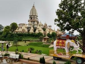 Hastinapur The City Related To Epic Mahabharata
