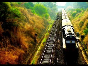 Best Train Routes India That Every Train Lover Should Go