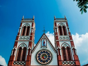 Must Visit Churches Pondicherry