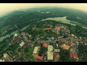 Iritty The Coorg Valley God S Own Country
