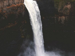 Unknown Waterfalls Uduppi