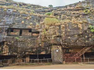 Years Old Bhaja Caves In Pune