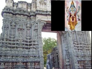 Let Us Know The Mysteries Chintala Venkataramana Temple Andhra Pradesh