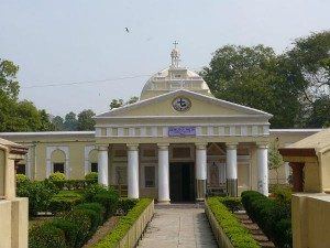 Akbar S Church One Its Kind India