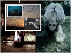 Haunted Places North East India