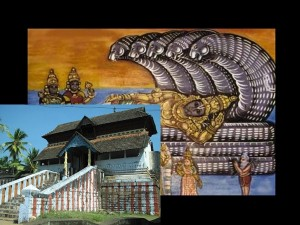 Temple Guide To Adikesava Perumal Temple Kanyakumari