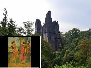 Mysterious Yana Caves Karnataka