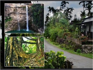 Reasons Visit Meghalaya Monsoon