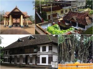 Rare Temples In Kerala