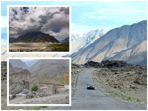 All About Banned Karakoram Highway Indians