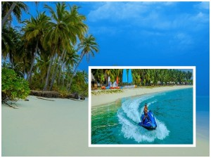 Travel Guide Kadmat Island Lakshadweep