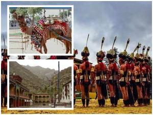 Upcoming Regional Festivals India