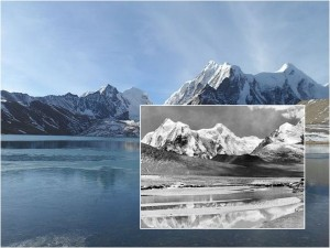 The Adventurous Gurudongmar Lake Sikkim