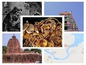 Places Oto Visit In Alampur Telangana