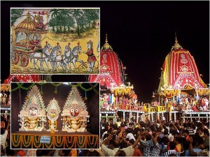 Things Know About Puri Rath Yatra