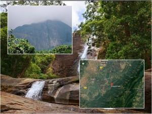 Visit Suruli Falls In Cumbum Tamil Nadu
