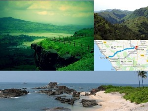 Places To Visit From Kannur In One Day