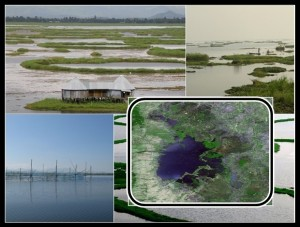 Truth Behind The Loktak Lake Manipur