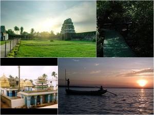 A Weekend Getaway From Visakhapatnam Yanam