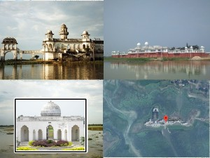 Let Us Go To The Architectural Wonder Of Neermahal In Tripura