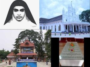 Let Us Pilgrimage The Tomb St Alphonsa Bharananganam