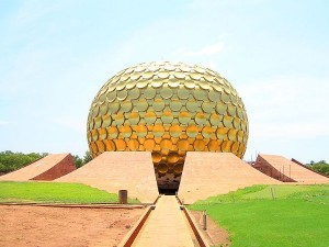 Things To Do In Auroville In Tamil Nadu