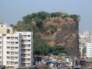 Gilbert Hill The Ever Kept Secret Of Mumbai