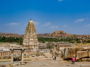 Unknown Facts About Hampi In Karnataka