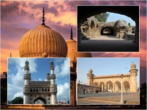 Historical Monuments In Hyderabad Reminding You Of Its