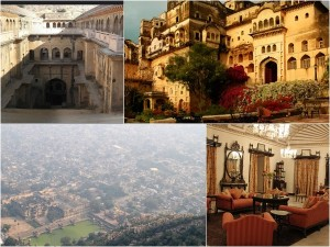 Best Tourist Places To Visit Things Do In Neemrana