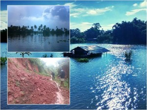 Kerala Flood Places You Should Avoid Visiting