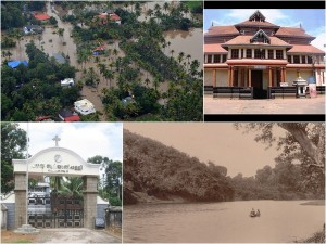 Chengannur The Surviving Land Of Kerala Flood