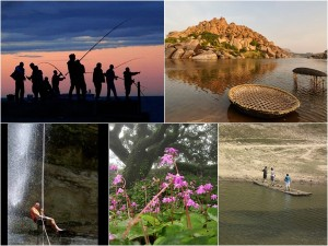 Top Adventure Destinations To Visit In South India And Activities