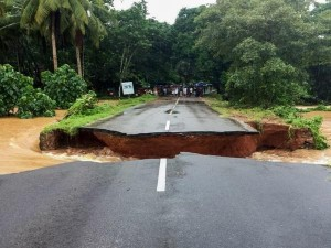 Rain Affected Areas In Kerala And Things To Remember